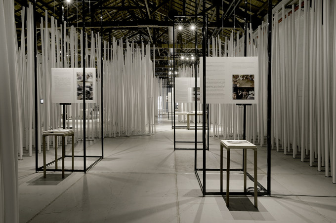 2014 Taipei Design & City Exhibition