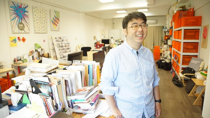 Taiwan Designers' Week Organizer Timothy Liao: Make Design Thinking a Mindset