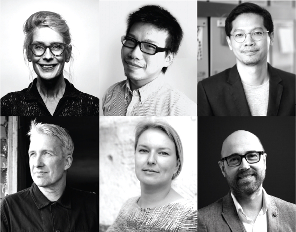 Keynote Speakers_International Design Week Forum
