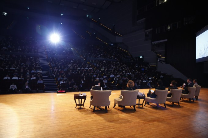 INTERNATIONAL DESIGN POLICY CONFERENCE AND DESIGN WEEK FORUM IN TAIWAN CAPTURE BOLD AMBITIONS FOR FUTURE ROLE OF DESIGN