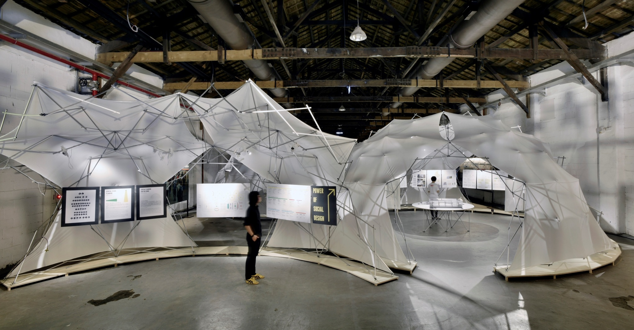 2015 Taipei Design City EXPO