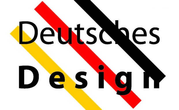 GERMAN DESIGN EXHIBITION