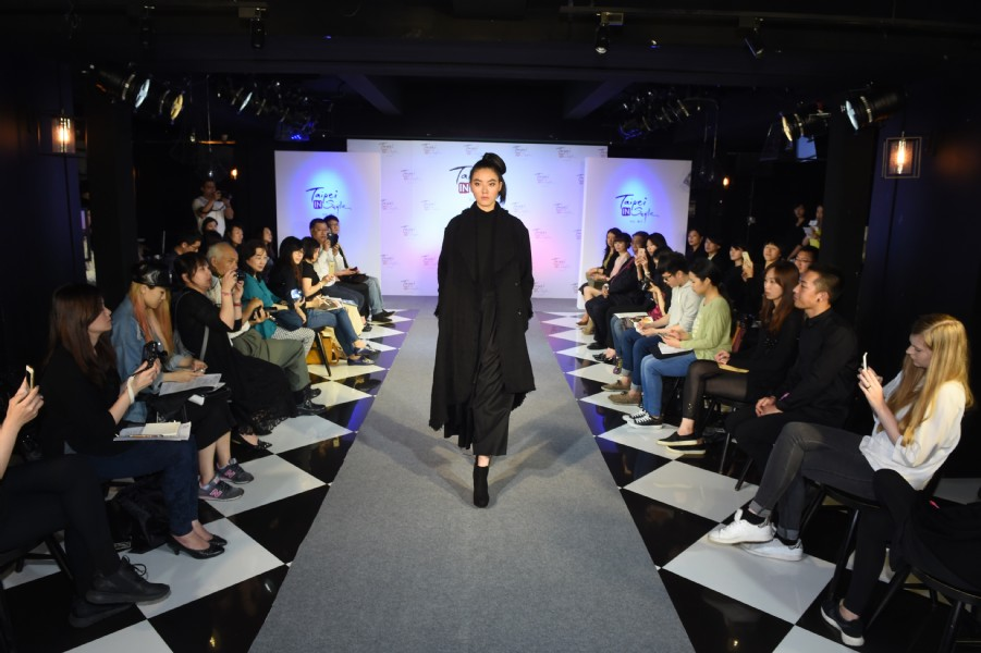 Taipei IN Style- exhibtion