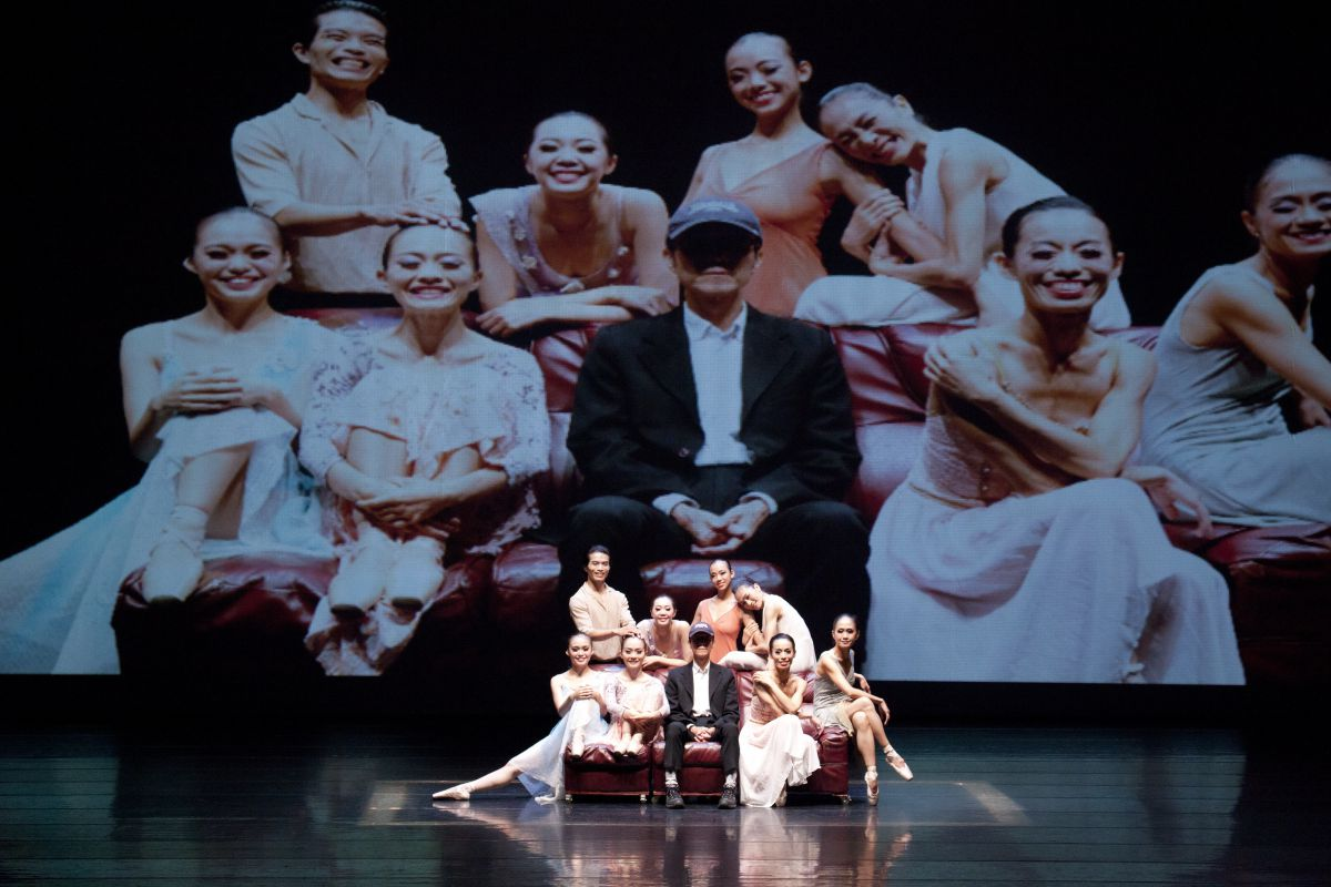 2020 Taipei Culture Awards: Passion and duty—the pride of a life's work