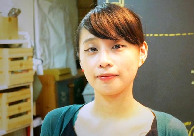 doyouaflavor-CEO Mrs.Chu