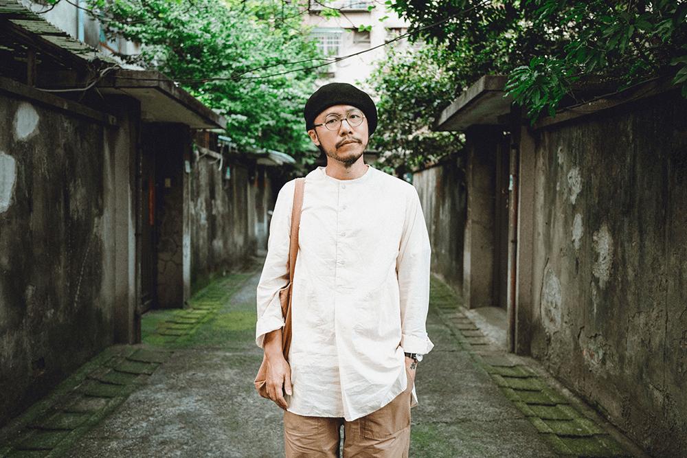 臺北散步:方序中的里長系設計生活日常
