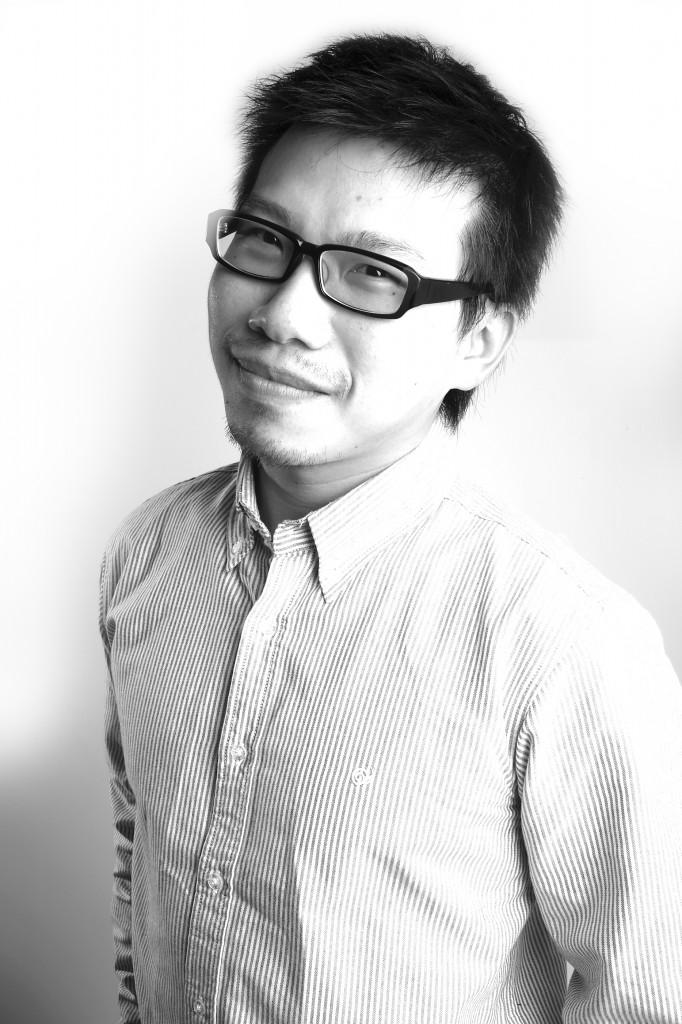 邱乾珉 Ben Chiu