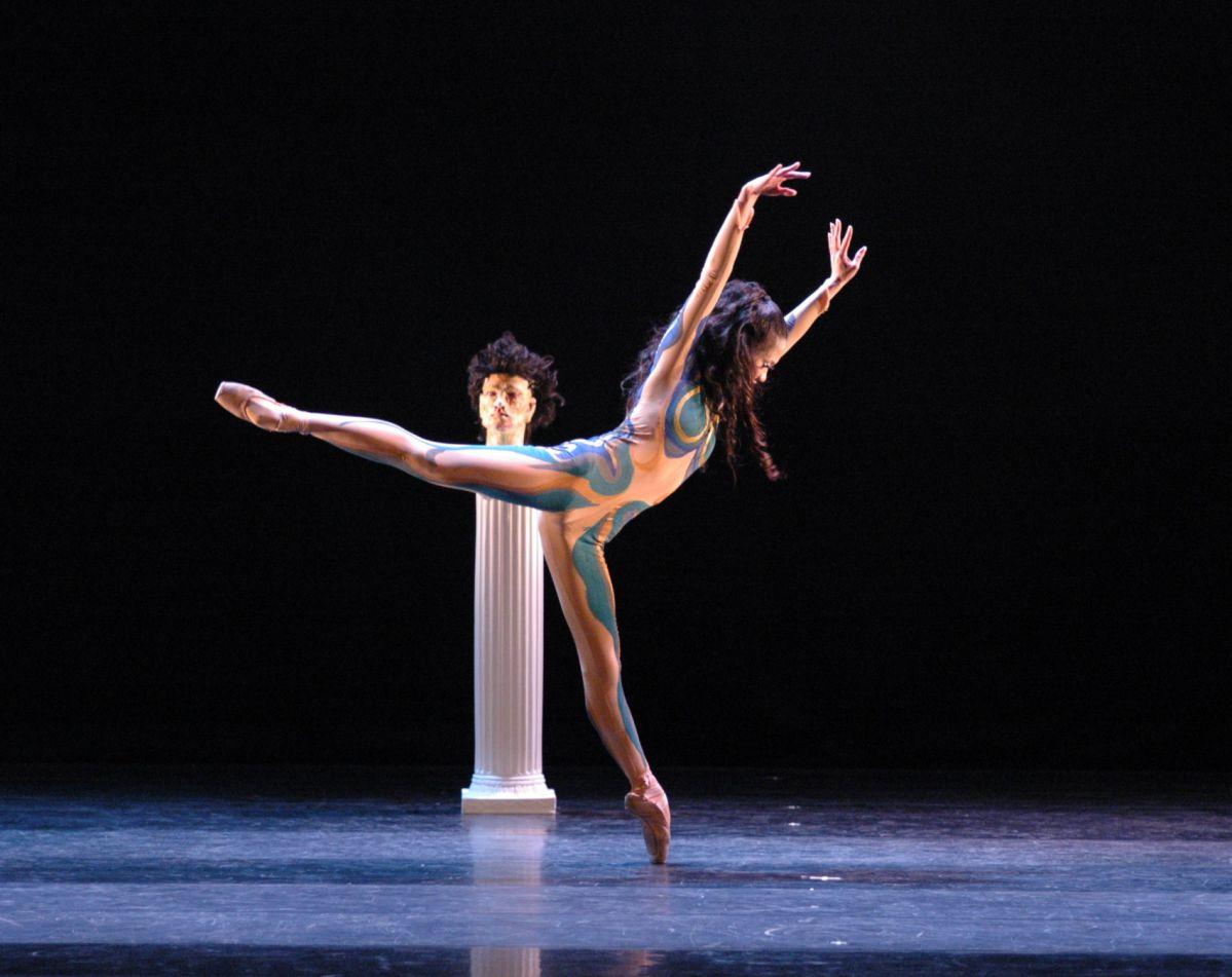 台北首督芭蕾舞團堅持每年都要發表新舞作,至今已有80多件作品。圖/台北首督芭蕾舞團提供