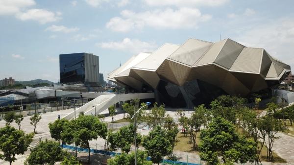 圖片來源/台北市政府文化局