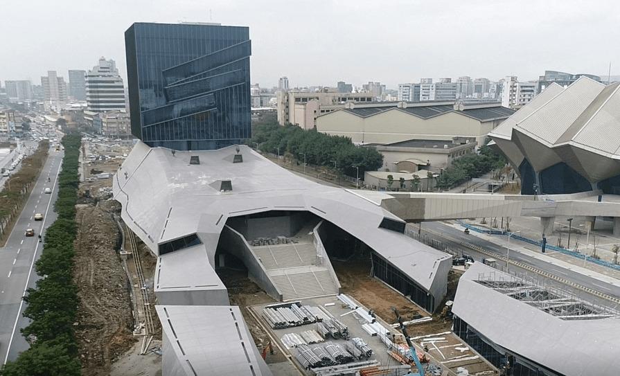 圖片提供/台北流行音樂中心