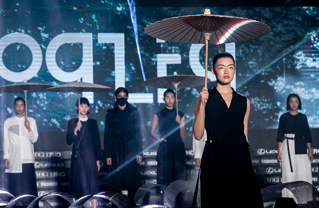 2021臺北時裝週時尚秀徵件活動,入圍揭曉