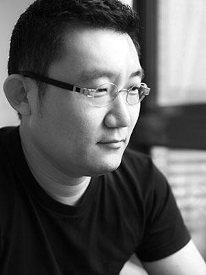 朱志康 Chu Chih Kang