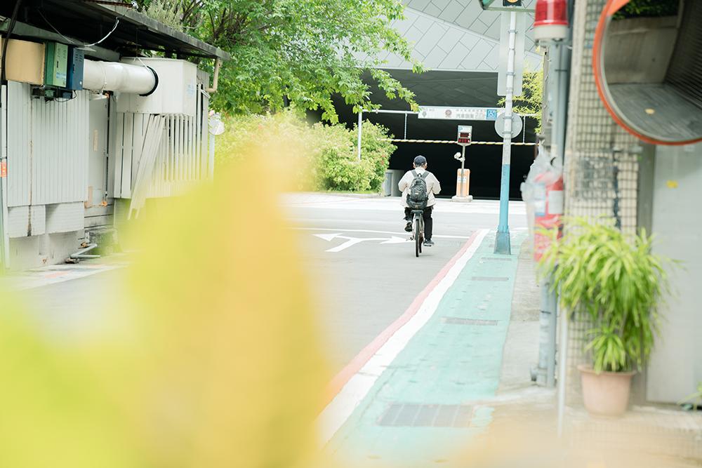 青田街街景2