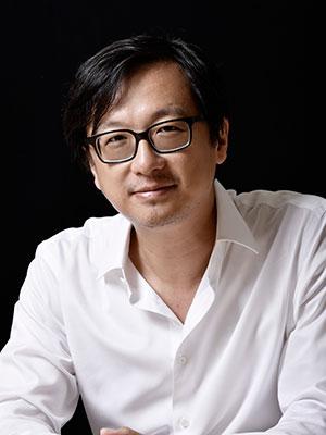 張鐵志 Tieh-chih Chang