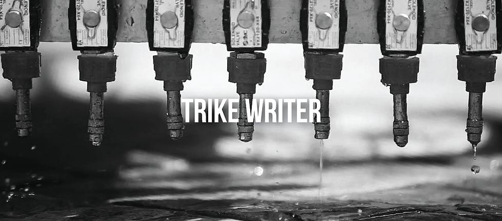 Trike Water