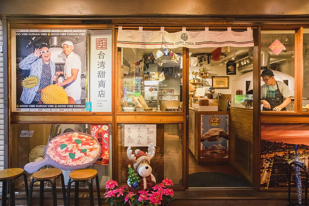 法咪咪預計在當地熱門Pizza店擔任一日店長!想見到網紅本人嗎?照三餐關注設計臺北,就絕對不會錯過重要訊息。