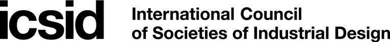 國際工業設計社團協會 logo