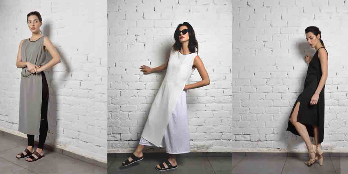 女裝系列 設計者|Natalie Tal