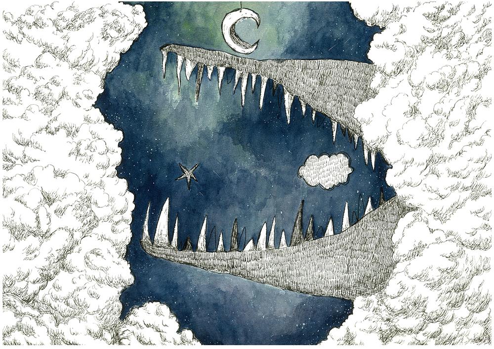 月昇山谷繪本內頁2