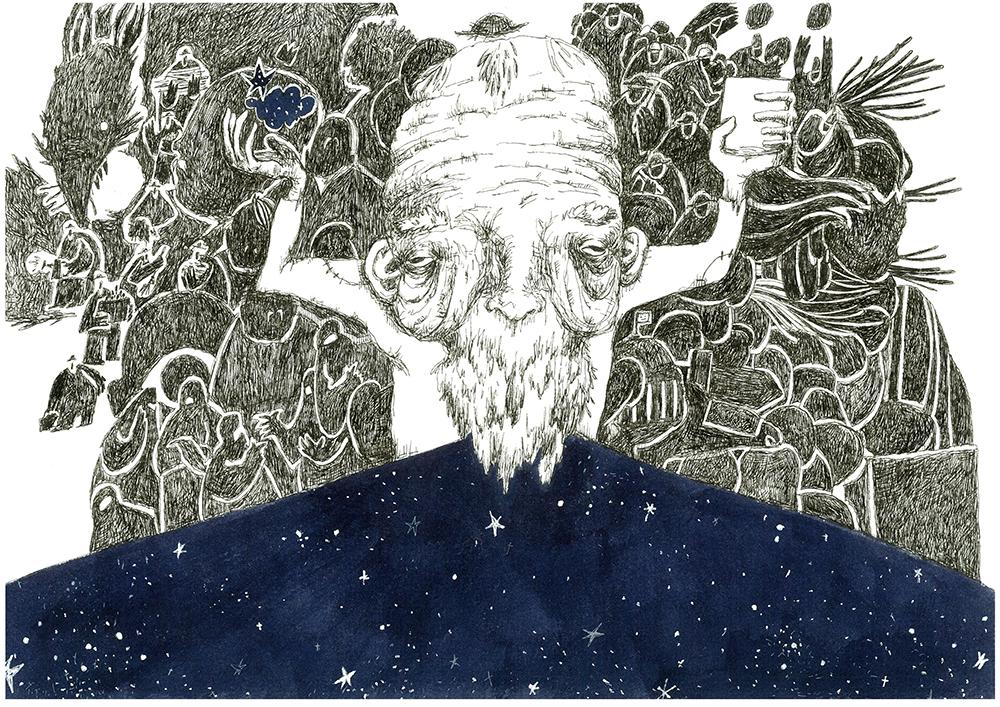 月昇山谷繪本內頁8