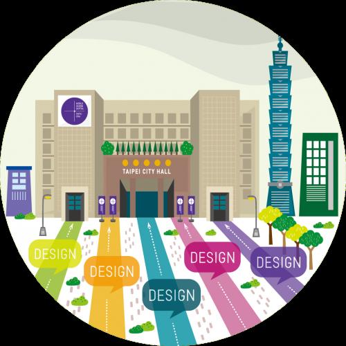 鼓勵設計創新力:設計補助計畫