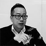 陳永基-品牌設計、活動策展
